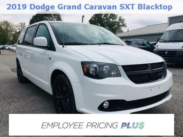 2019 Dodge Grand Caravan in Canandaigua, NY