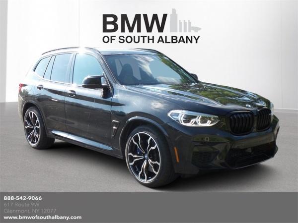 2020 BMW X3 M in Glenmont, NY