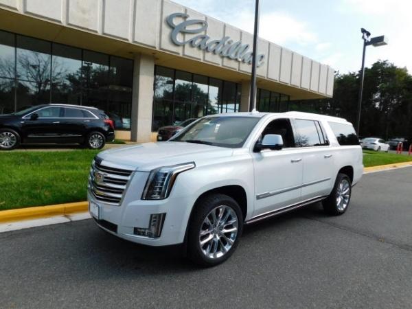 2020 Cadillac Escalade in Greenbelt, MD