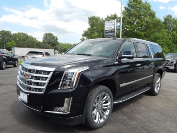 2019 Cadillac Escalade in Greenbelt, MD