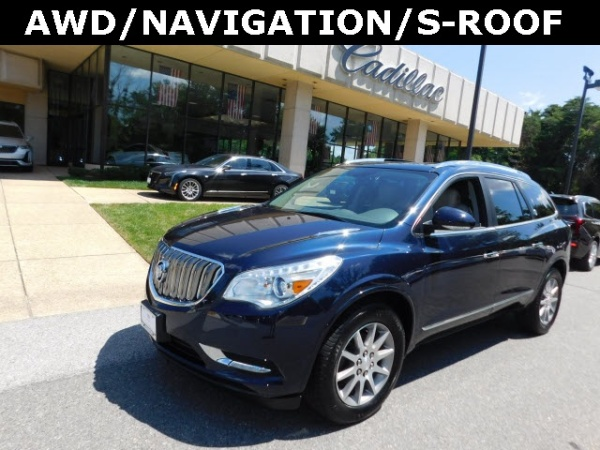 2016 Buick Enclave in Greenbelt, MD