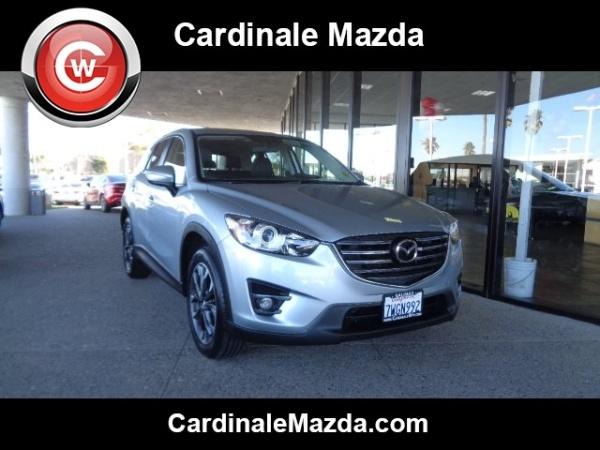 2016 Mazda CX-5 in Salinas, CA