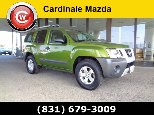 used nissan xterra for sale in salinas ca u s news world report. Black Bedroom Furniture Sets. Home Design Ideas