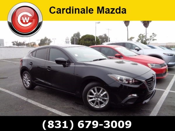 2014 Mazda Mazda3 Prices, Reviews and Pictures | U.S. News & World ...