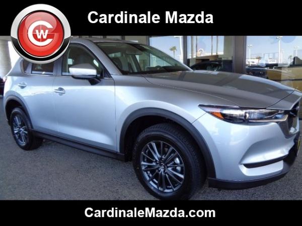 2019 Mazda CX-5 in Salinas, CA