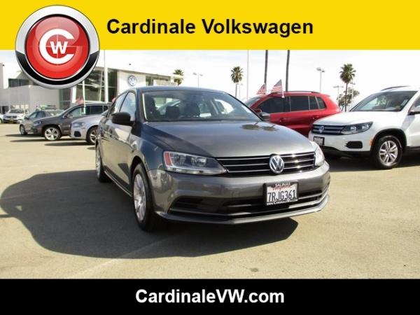2016 Volkswagen Jetta in Salinas, CA