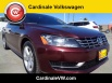 2013 Volkswagen Passat TDI SE with Sunroof Sedan DSG for Sale in Salinas, CA