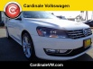 2013 Volkswagen Passat TDI SEL Premium Sedan DSG for Sale in Salinas, CA