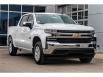 2019 Chevrolet Silverado 1500 LT Crew Cab Standard Box 4WD for Sale in Carlsbad, NM