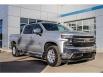 2019 Chevrolet Silverado 1500 LT Crew Cab Short Box 4WD for Sale in Carlsbad, NM