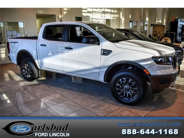 2020 Ford Ranger in Carlsbad, NM