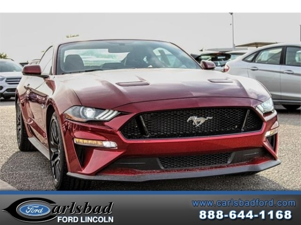 2019 Ford Mustang in Carlsbad, NM