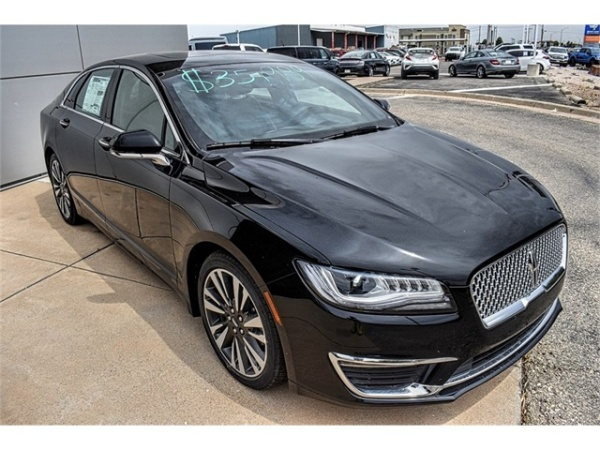 2018 Lincoln MKZ in Carlsbad, NM