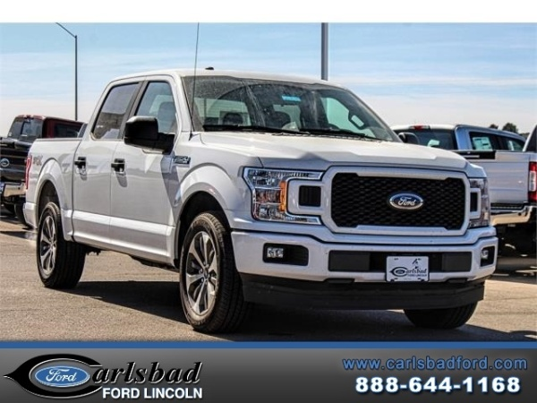 2019 Ford F-150 in Carlsbad, NM