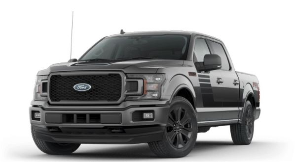 2020 Ford F-150 in Greenwich, NY