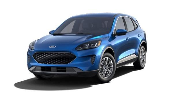 2020 Ford Escape in Greenwich, NY