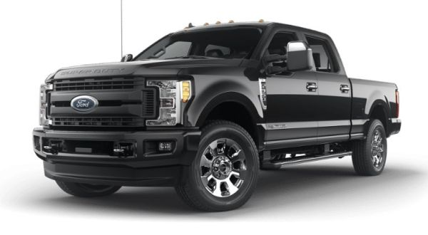 2019 Ford Super Duty F-350 in Greenwich, NY