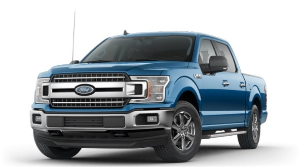 2019 Ford F-150 in Greenwich, NY