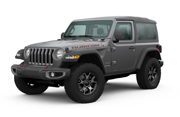 Carson City Jeep >> 2020 Jeep Wrangler Rubicon For Sale In Carson City Nv Truecar