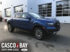 2019 Ford Ranger LARIAT SuperCrew 5' Box 4WD for Sale in Yarmouth, ME