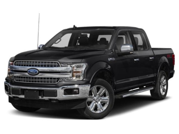 2019 Ford F-150 in Yarmouth, ME