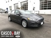2019 Ford Fusion Hybrid SE FWD for Sale in Yarmouth, ME