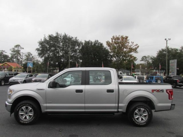 2017 Ford F-150 in Quitman, GA