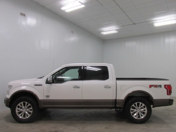 2016 Ford F-150 in Quitman, GA