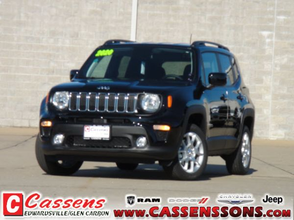 2020 Jeep Renegade in Glen Carbon, IL