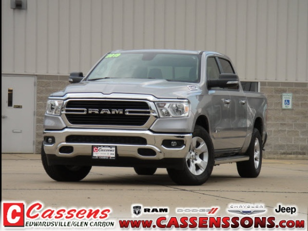 2019 Ram 1500 in Glen Carbon, IL