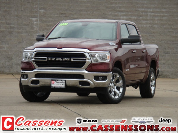 2020 Ram 1500 in Glen Carbon, IL