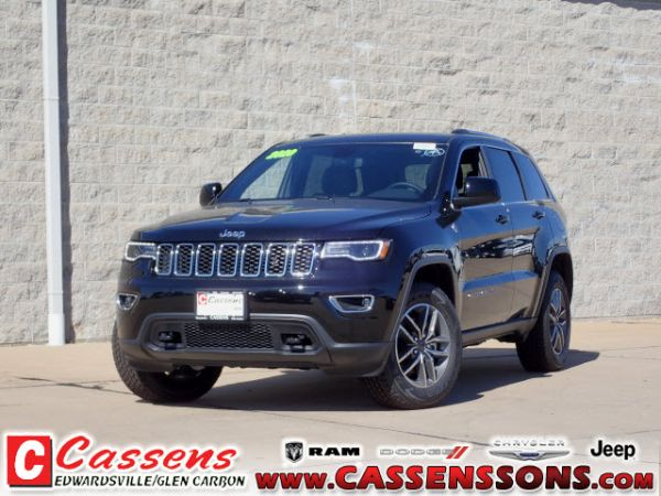 2020 Jeep Grand Cherokee in Glen Carbon, IL