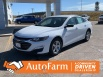 2019 Chevrolet Malibu LS with 1LS for Sale in Evanston, WY