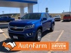 2020 Chevrolet Colorado LT Crew Cab Short Box 4WD Automatic for Sale in Evanston, WY