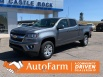 2020 Chevrolet Colorado LT Crew Cab Standard Box 4WD Automatic for Sale in Evanston, WY
