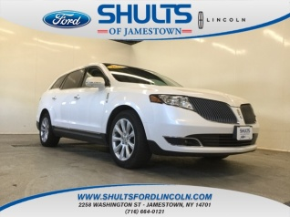 2016 Lincoln Mkt Ecoboost 3 5l Awd For In Jamestown Ny