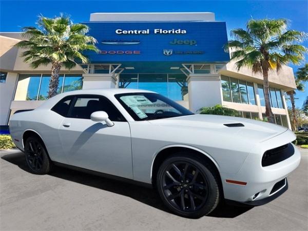 2020 Dodge Challenger in Orlando, FL