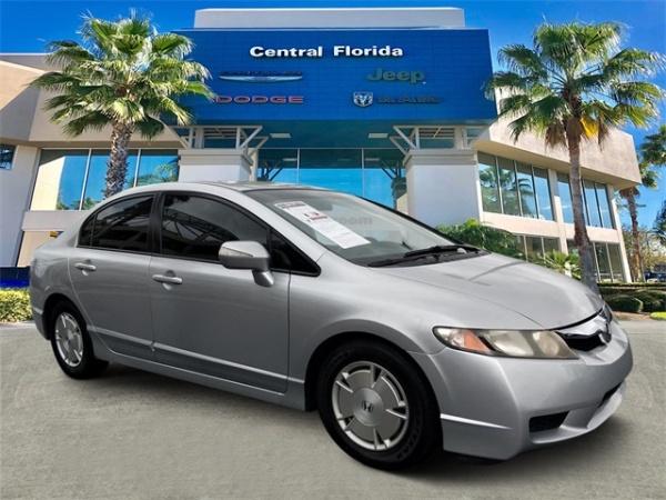 2010 Honda Civic in Orlando, FL