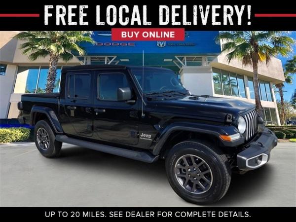 2020 Jeep Gladiator in Orlando, FL