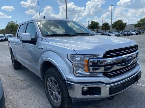 2019 Ford F-150 in Orlando, FL