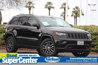 Used Jeep Cherokee Modesto >> Used Jeep Grand Cherokee For Sale In Modesto Ca 332 Used Grand