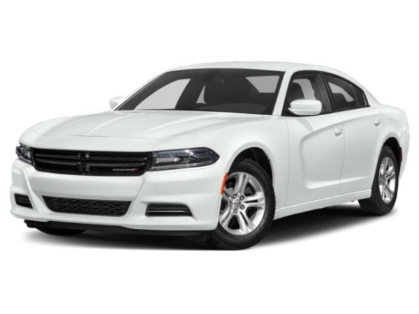 2020 Dodge Charger in Modesto, CA