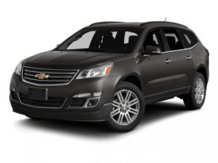 Used Chevrolet Traverse In Reno Nv For Sale