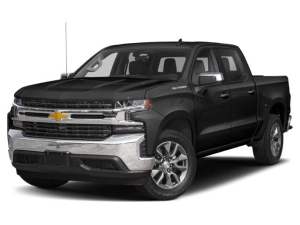 2020 Chevrolet Silverado 1500 in Reno, NV