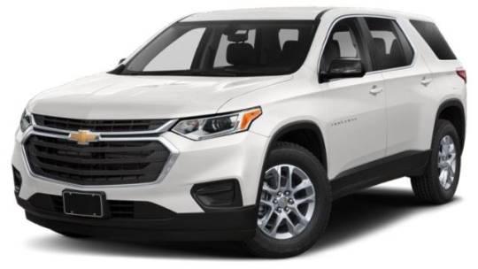 2021 Chevrolet Traverse