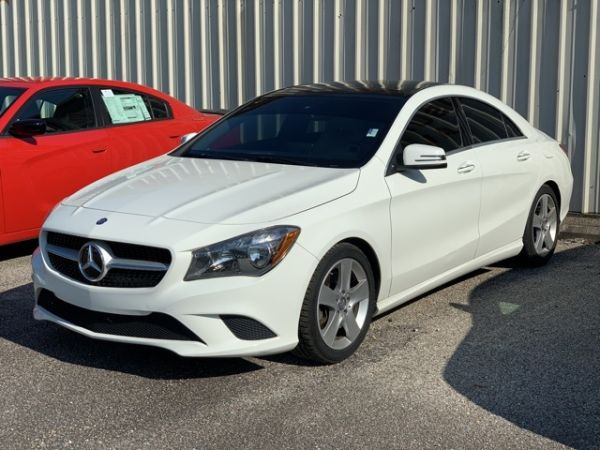2016 Mercedes-Benz CLA in Gulfport, MS