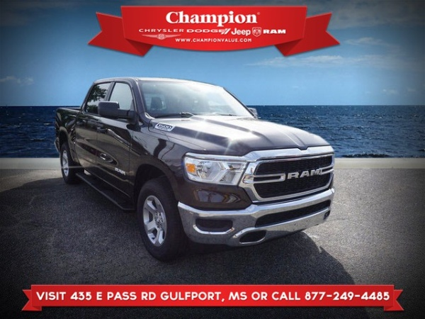 2019 Ram 1500 in Gulfport, MS
