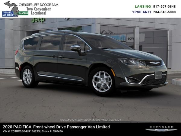 2020 Chrysler Pacifica in Lansing, MI