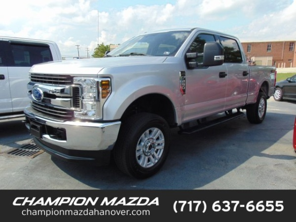 2019 Ford Super Duty F-250 in Hanover, PA