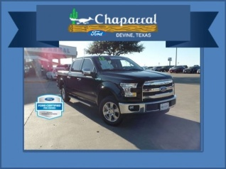 Brown Chevrolet Devine Tx >> Used Ford F 150 For Sale In Hondo Tx 580 Used F 150